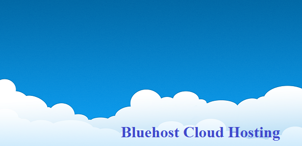 Bluehost Cloud Hosting