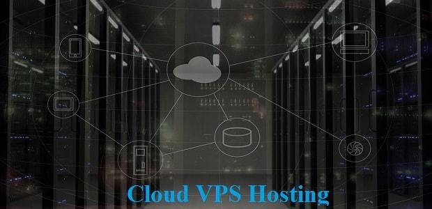 Liquid web cloud VPS