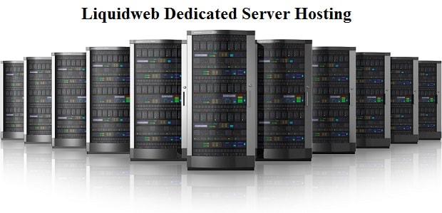 liquidweb dedicated server