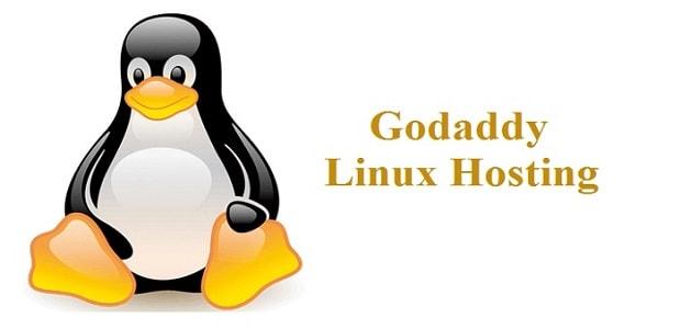 Godaddy Linux Hosting Plans